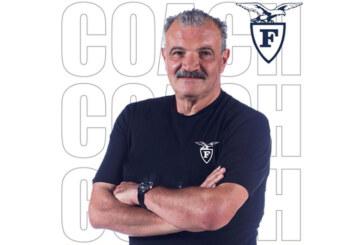 Fortitudo, martedì 16 la presentazione di coach Meo Sacchetti
