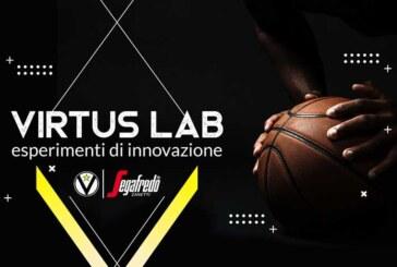 Virtus Lab esperimenti di innovazione. Il primo laboratorio virtuale di idee