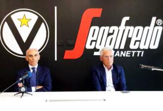 Virtus, la conferenza stampa di Massimo Zanetti con… sorpresa Abass