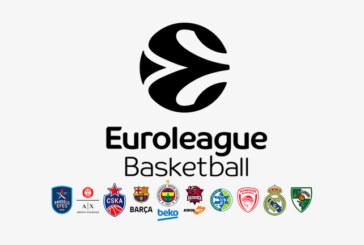Eurolega, la dichiarazione dei 10 club autorizzati a Giannakopoulos