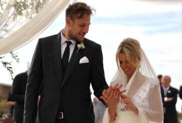 Congratulazioni al nostro capitano Stefano Mancinelli, oggi sposo!