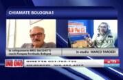 "Romeo Sacchetti ospite a ""Chiamate Bologna1"""