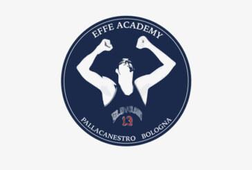 Effe Academy: l'elenco dei componenti dello staff tecnico-dirigenziale