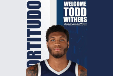 Fortitudo, ufficiale Todd Withers