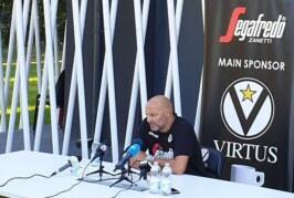 Supercoppa 2020: Virtus, coach Djordjevic post match Sassari