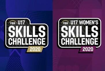 FIBA U17 Maschile: Skills Challenge, finisce ai Quarti il cammino dell'Italbasket