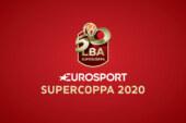 Supercoppa 2020 Final Four: sorteggiati gli accoppiamenti delle semifinali