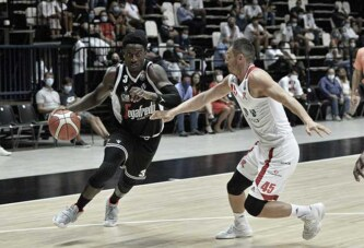 EuroCup 2020-21 preview: Virtus Bologna-Buducnost