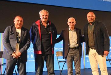 Fortitudo, il Presidente Pavani e coach Sacchetti alla serata di gala 'Ripartire dopo il Covid'
