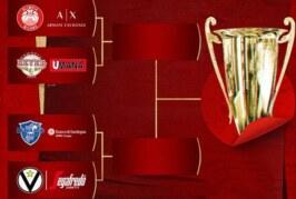 Supercoppa 2020 Final Four: sarà Sassari l'avversario di Virtus in semifinale