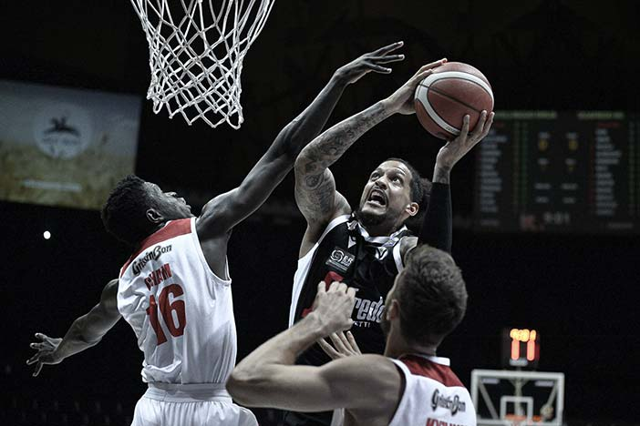 Virtus, ecco il derby. Il preview del match