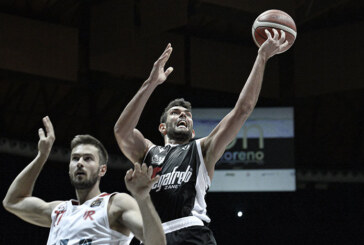 EuroCup 2020-21 preview: Andorra-Virtus Bologna