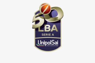 Serie A UnipolSai 2021-22 <br>il calendario della regular season