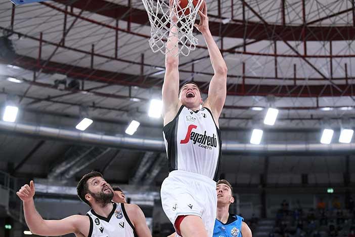 EuroCup 2020-21 preview: JL Basket Bourg-Virtus Bologna