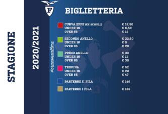 Fortitudo, in vendita i biglietti per la partita di domenica contro Milano