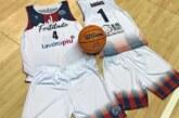 BCL 2020-21: Fortitudo, presentate le maglie per la Champions League