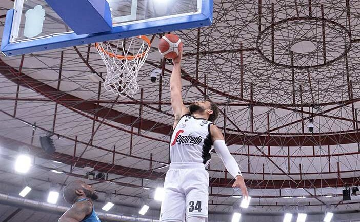 Final Eight 2021: la Virtus sconfitta contro Venezia
