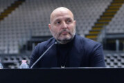 Serie A playoff 2021 Finale G4: <br>Virtus, coach Djordjevic post match <br>Olimpia Milano