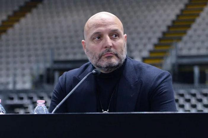 Final Eight 2021: Virtus, Djordjevic pre match Venezia