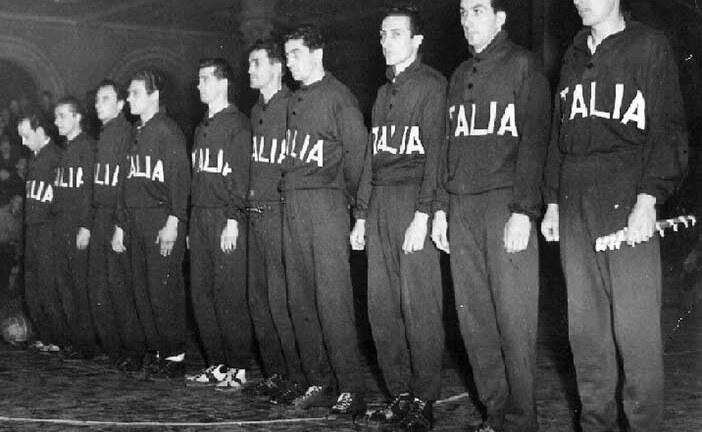 4 Virtussini in Nazionale nel 2020, ma anche nel 1947 e 1956 in incontri storici