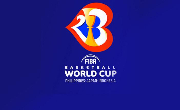FIBA World Cup 2023 Qualifiers:<br> Italia nel gruppo H con Russia, Paesi Bassi e Islanda