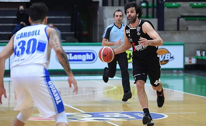 Final Eight 2021: il preview del match contro Venezia