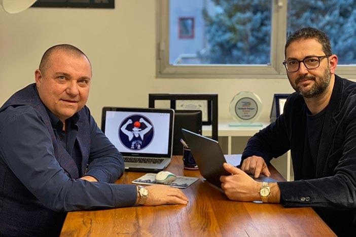 Fortitudo, Giovanni Torcello è il nuovo Direttore Marketing e Commerciale