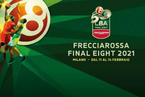 Final Eight 2021 Semifinali: Milano batte Venezia ed è in finale