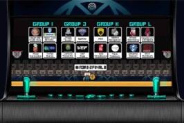 BCL 2020-21 Playoff: risultati e classifiche <br>del gameday 6 del 6-7 e 8 aprile