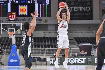 Milos Teodosic domina anche G2: in finale ha 20 punti di media, l'ultimo giocatore Virtus su questi livelli è stato Danilovic nel 1994-95