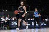 Virtus, il preview del match <br>contro l'Aquila Basket Trento