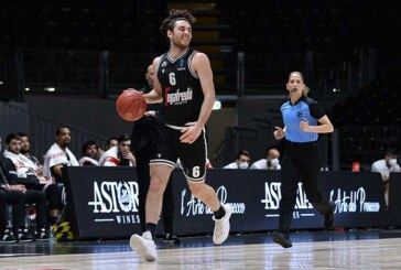 Virtus, il preview del match <br>contro l'Aquila Basket Trento