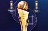 Serie A 2021 playoff Finale G4: il tabellone,<br> la Virtus è campione d'Italia
