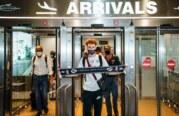 Virtus, Nico Mannion è arrivato a Bologna!