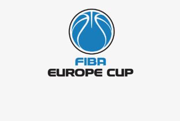 FIBA Europe Cup 2021/2022, le strade di Reggio Emilia e Treviso