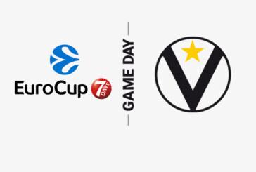 EuroCup 2021-22 preview: <br>Frutti Extra Bursaspor-Virtus Segafredo Bologna