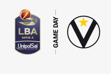Game Day Virtus, l'anteprima del match contro Trieste