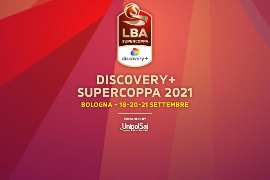 Discovery+ Supercoppa: sarà Tortona l'avversaria della Virtus nei quarti di finale