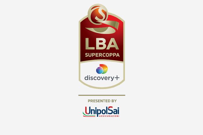 Discovery+ Supercoppa: la programmazione TV della fase finale