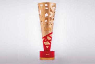 Nuovo trofeo per la Discovery+Supercoppa