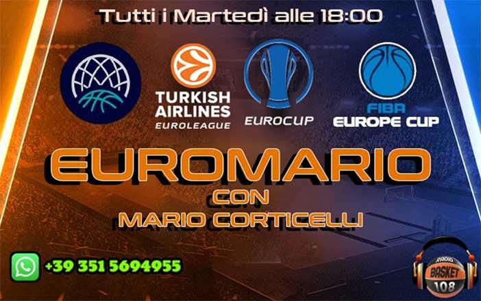 EuroMario