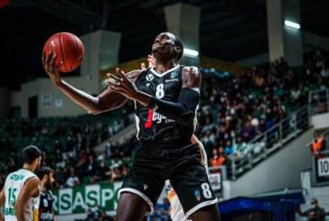 EuroCup 2021-22: Virtus, larga vittoria su Bursaspor