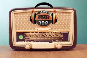 12/10 – 18:00 RadioBasket108: <br>tutto sulle coppe con EuroMario