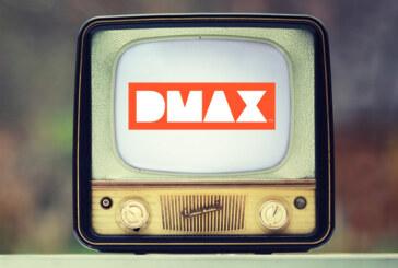 """Dal 3 novembre su DMAX <br>scatta """"Basket Zone"""""""