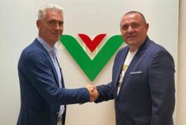 Fortitudo, nel solco della continuità: <br>rinnovata la partnership con Villani Salumi